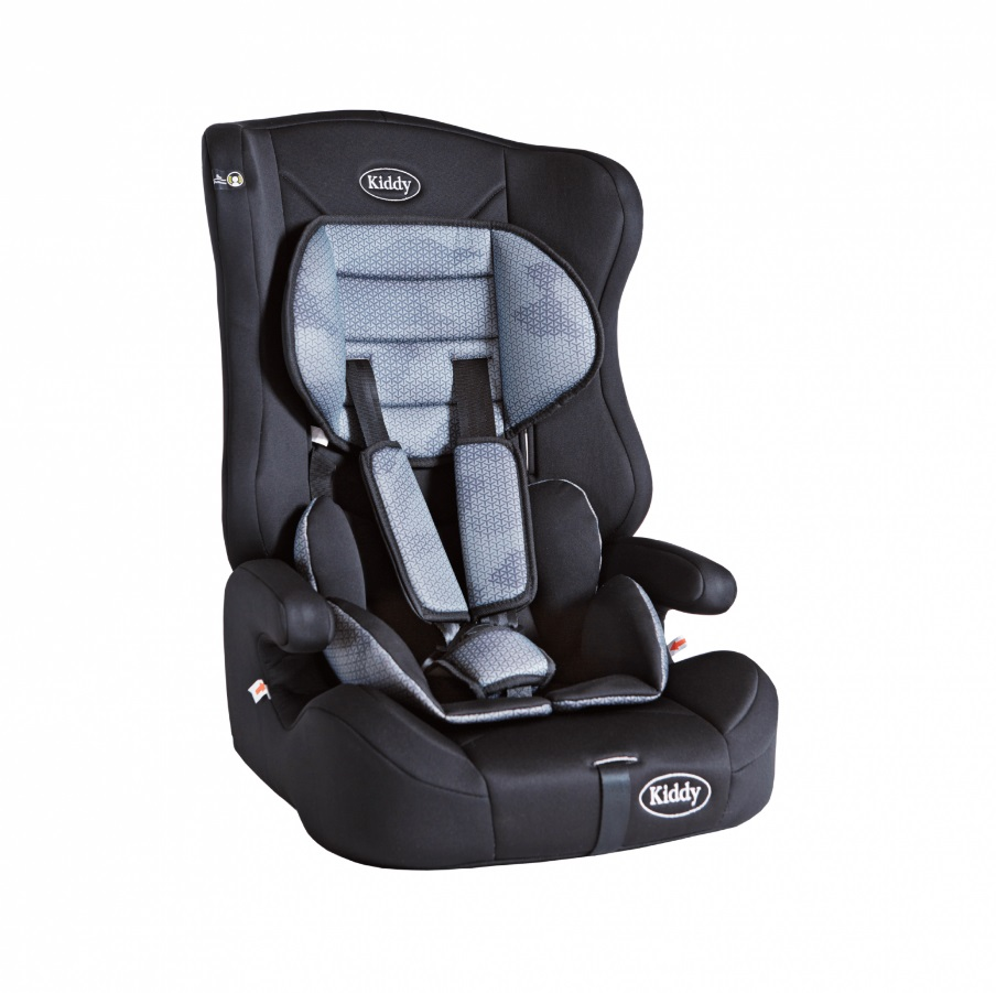 1d453b674 BUTACA BOOSTER KIDDY CITY ISOFIX 9-36KG